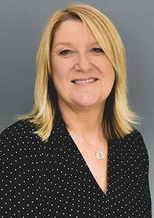 Julie Snaith - Practice Manager