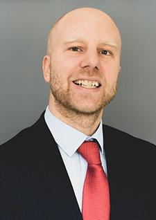 Jonathan Lancashire - Financial Adviser