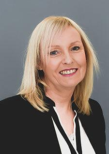 Angela Hamill - Paraplanner