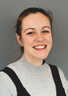 Nicola Scragg-Client Relationship Manager