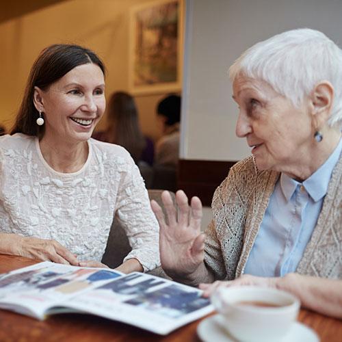 Pension Review Service
