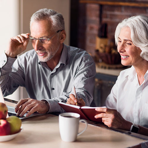 Free Pension Advice