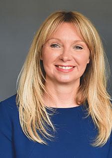 Kaye Mullen - Senior Wealth Manager