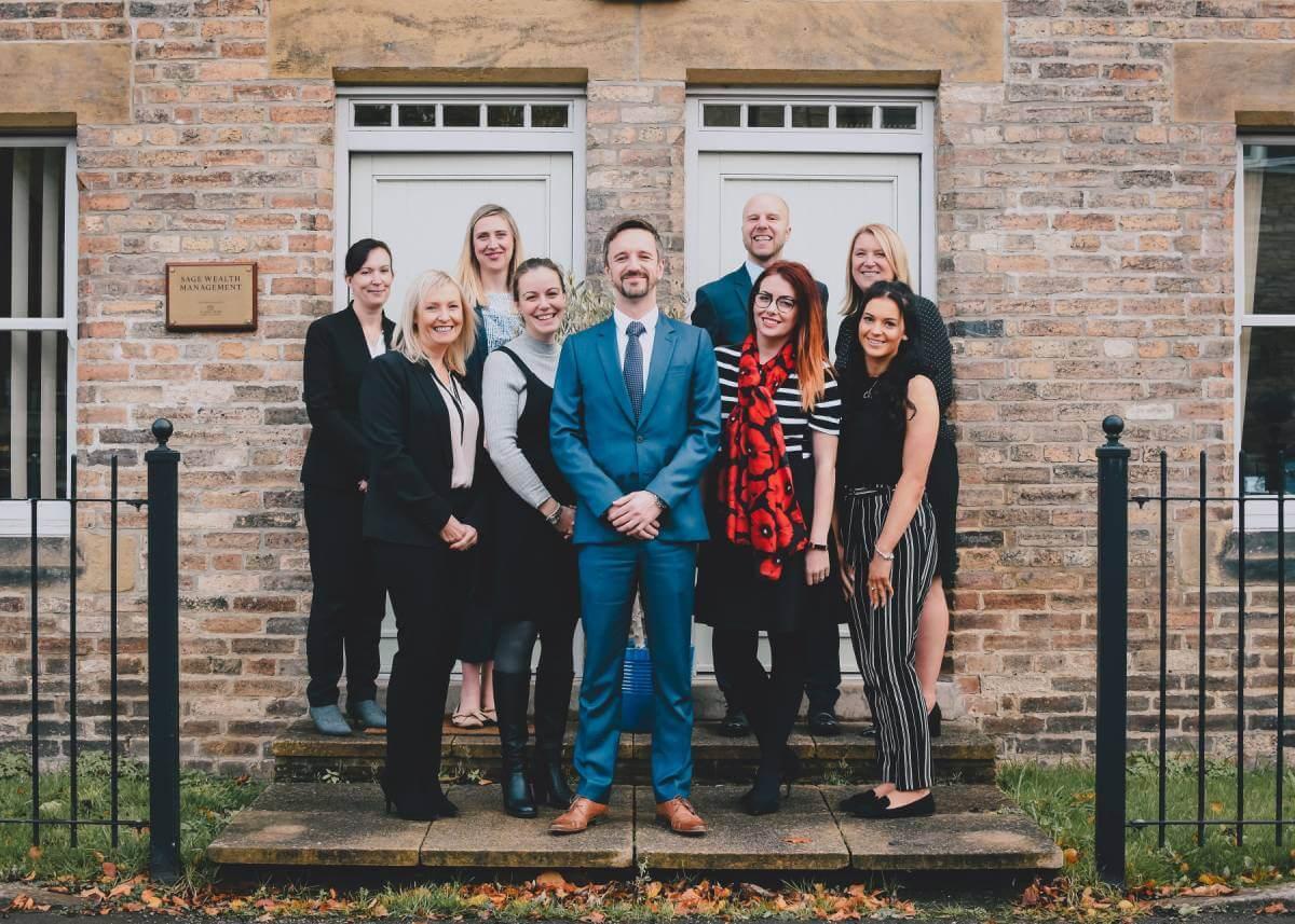Sage Financial Planner Team
