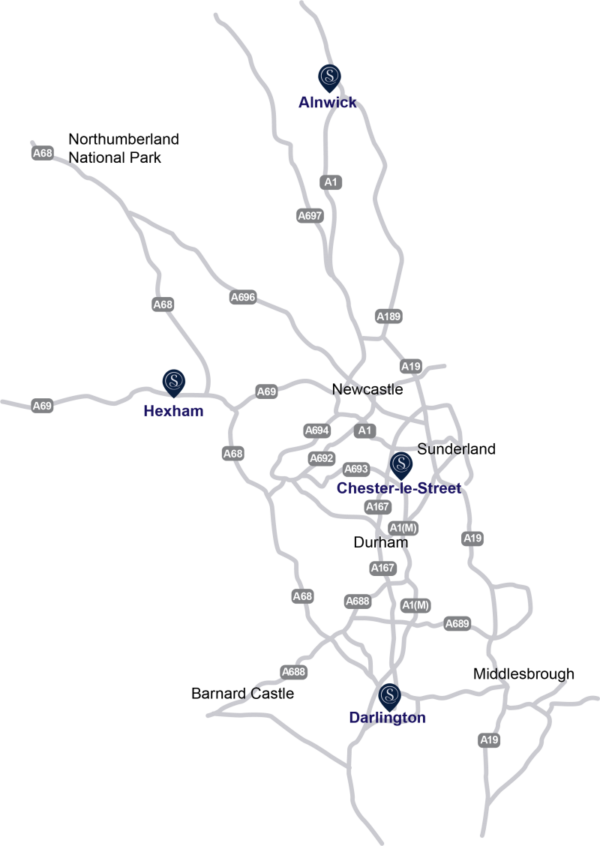 sage map