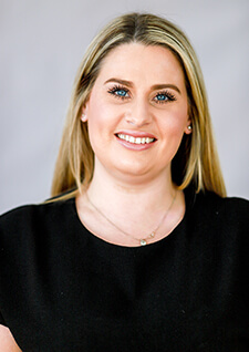 Jen Thompson - Office Manager