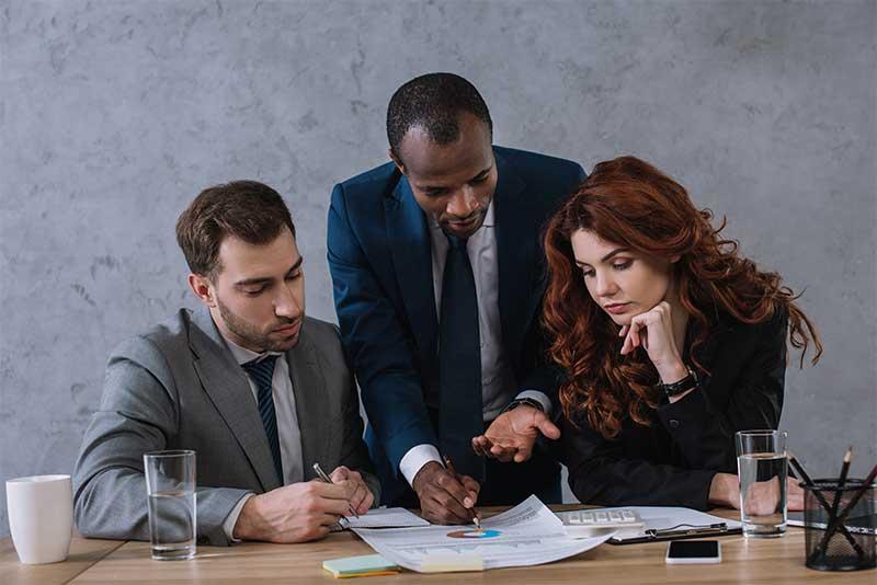 Corporate Financial Adviser